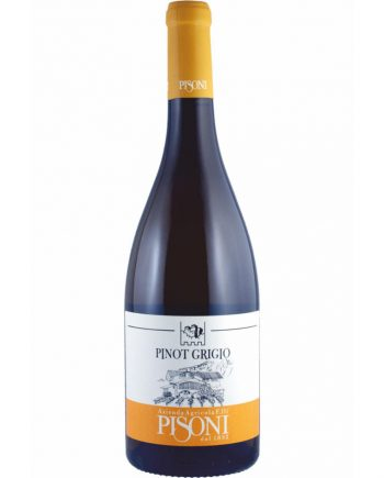 Pisoni - Pinot Grigio 2014a
