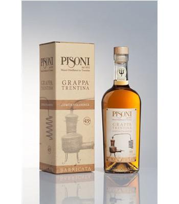 Pisoni-Trentina-Gewurztraminer