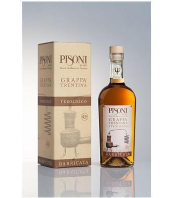 Pisoni-Trentina-Teroldego