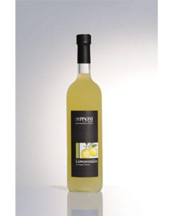 Pisoni - limoncello 1