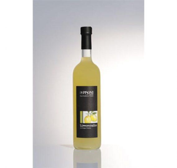 Pisoni – limoncello 1