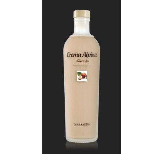 Marzadro – Crema Nocciola1
